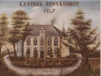 kasteel-bronckhorst-velp