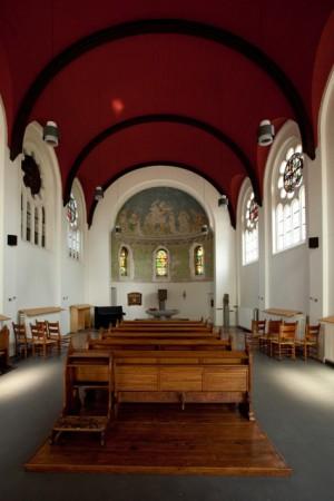 kapel-alfonsusklooster-basilius-van-bruggelaan-velp
